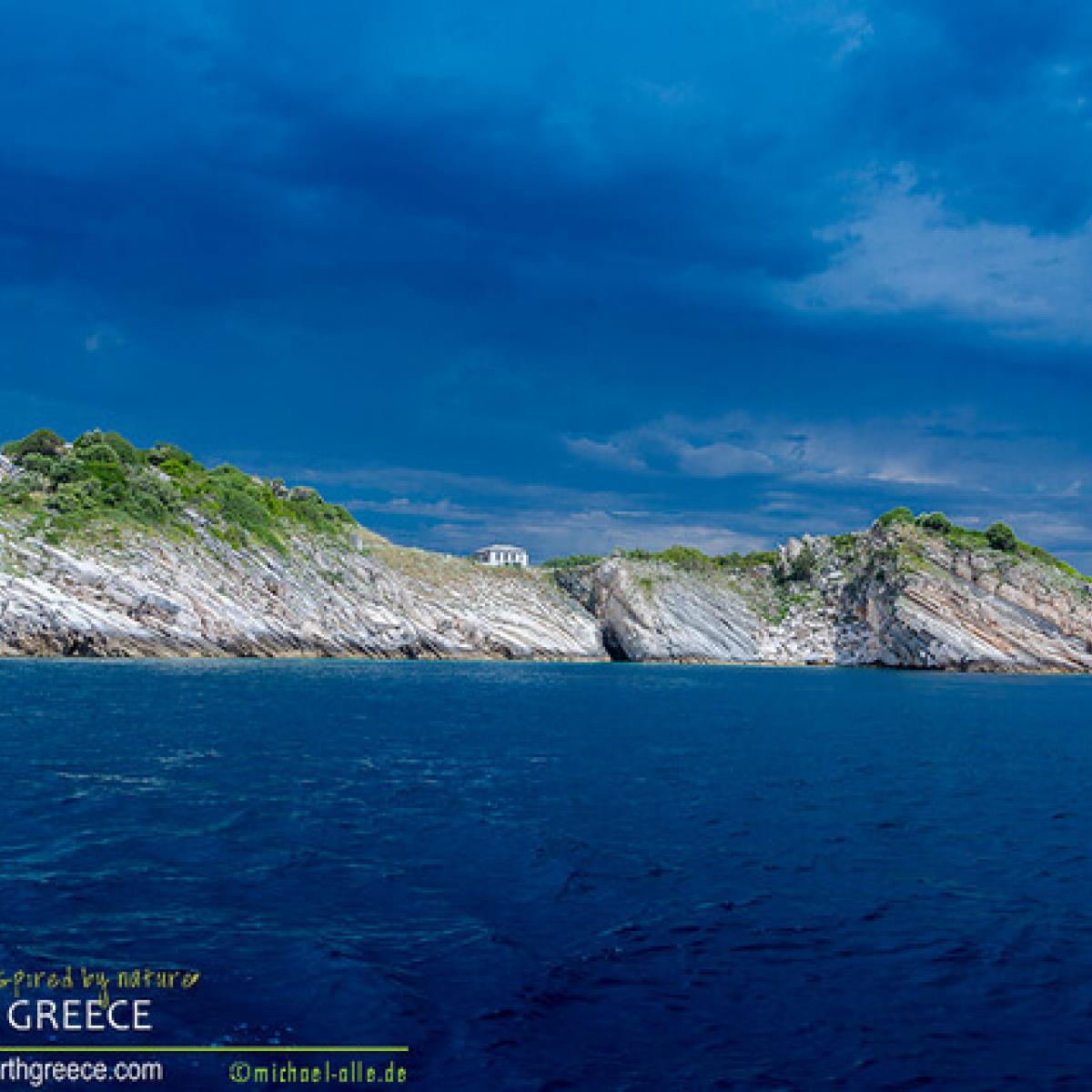 "Photo Scenes ""Emfasi"" Thasos Island"