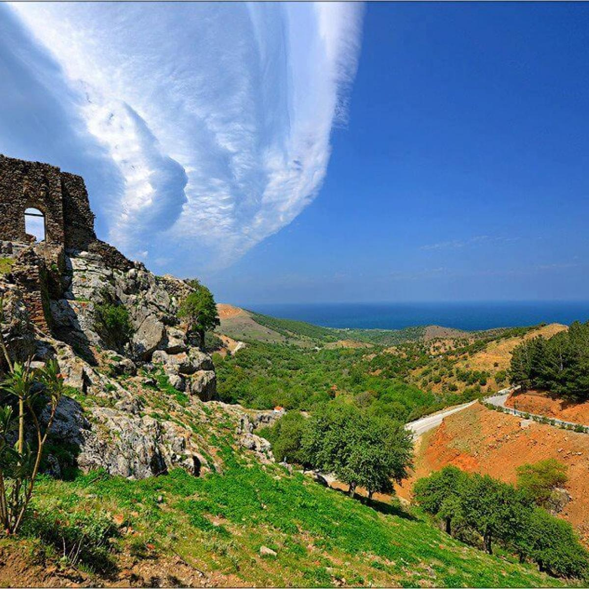 The Jewels of the North Aegean - Visit North Greece