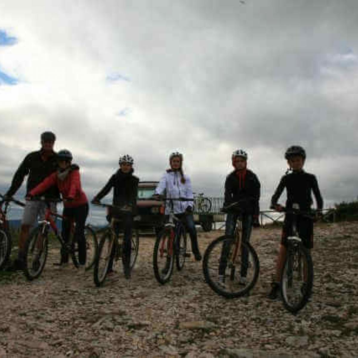 The Panorama biking tour of Nestos Gorge 2