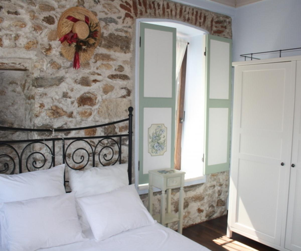 Guesthouse Kokkymelon, Nestos Area - Visit North Greece