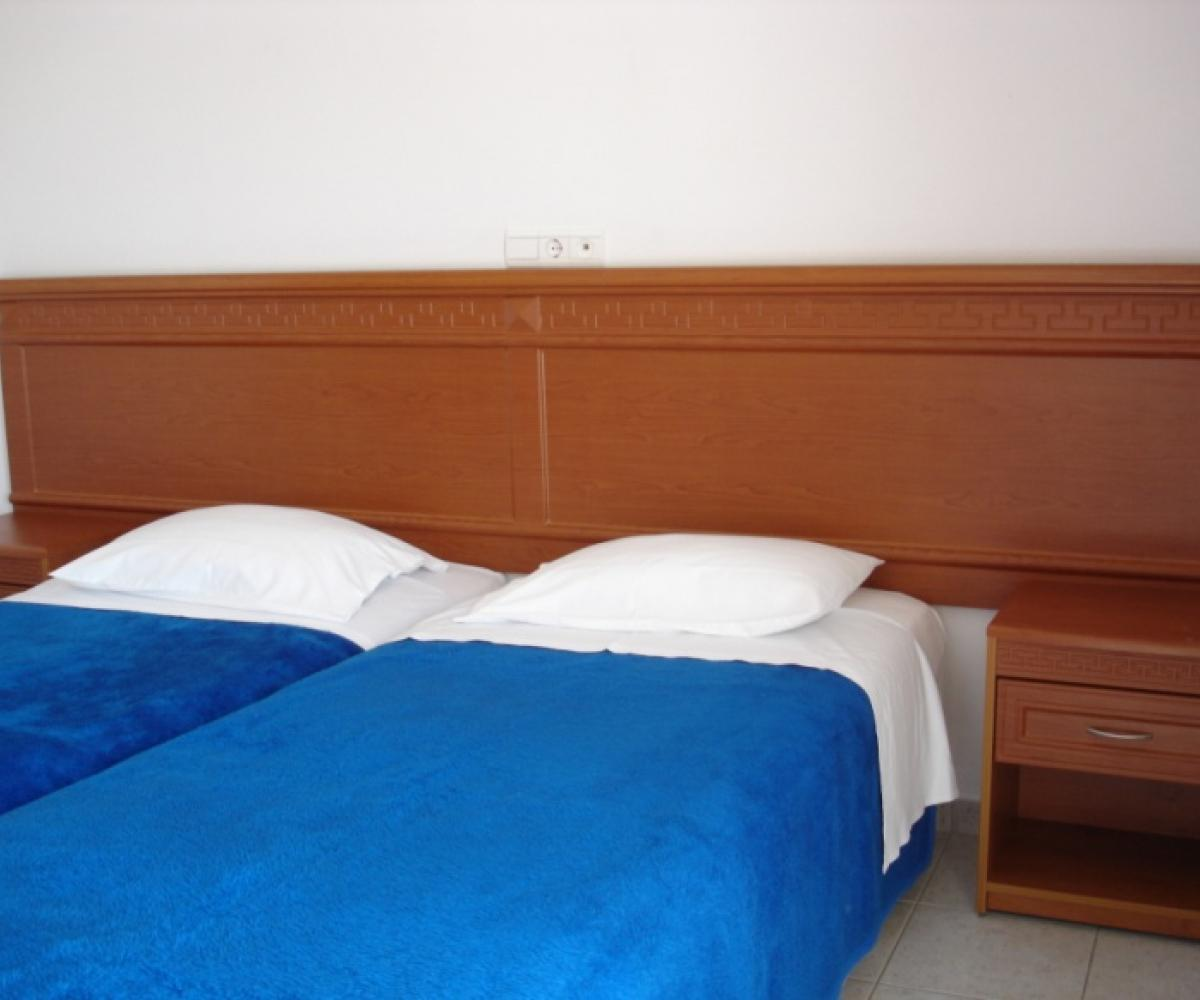 Hotel Philoxenia, Keramoti - Visit North Greece