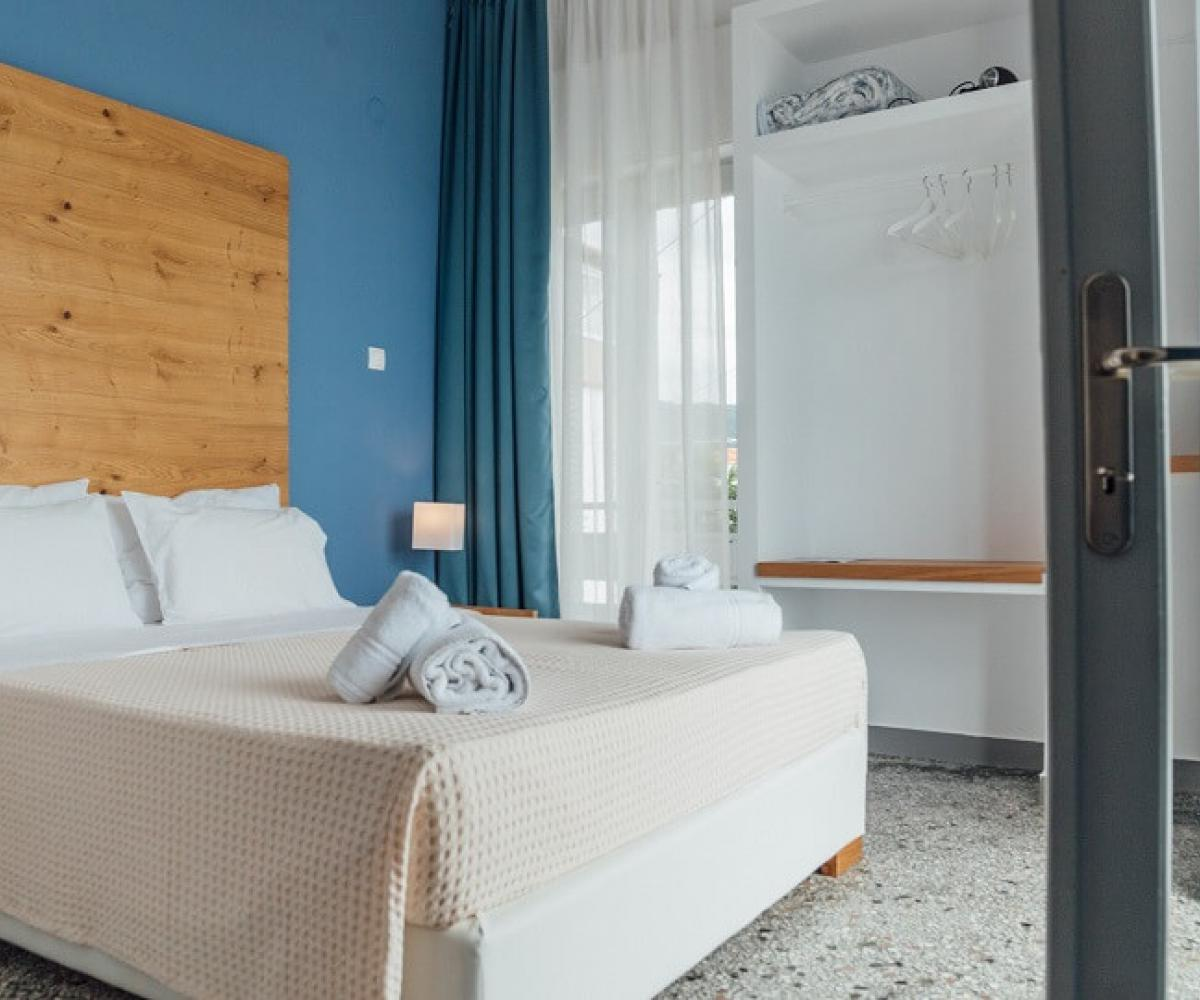 Hotel Anemi Beach - Thasos - Visit North Greece