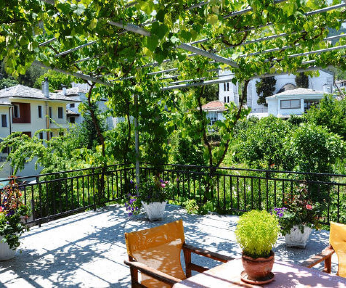 Hotel Theo - Thasos - Visit North Greece