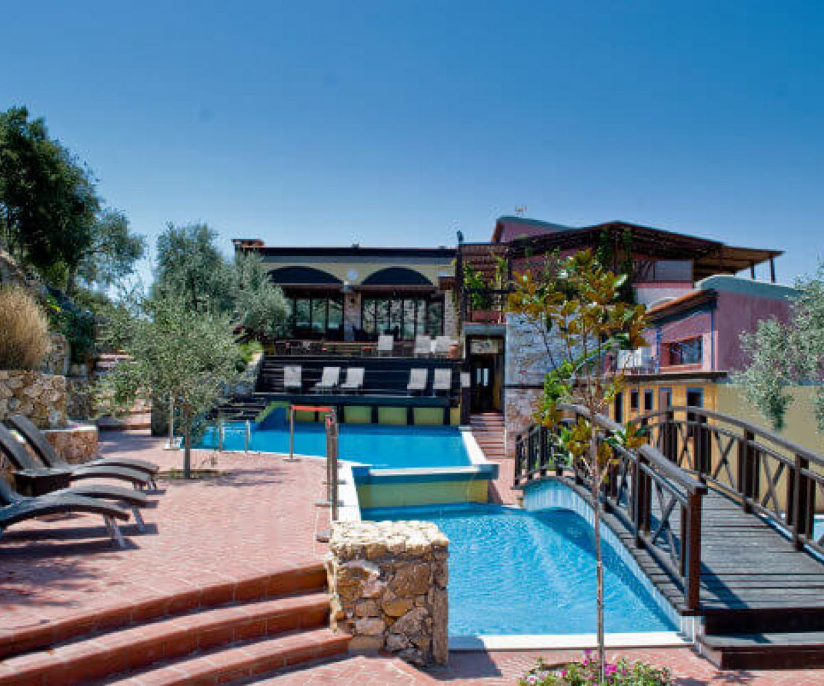 Hotel Kallisti - Thasos - Visit North Greece