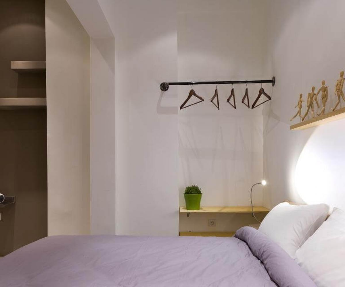 Colors Rooms & Apartments - Thessaloniki - Visit North Greece