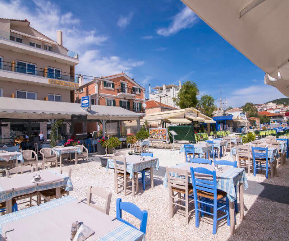 Hotel Molos - Thasos - Visit North Greece
