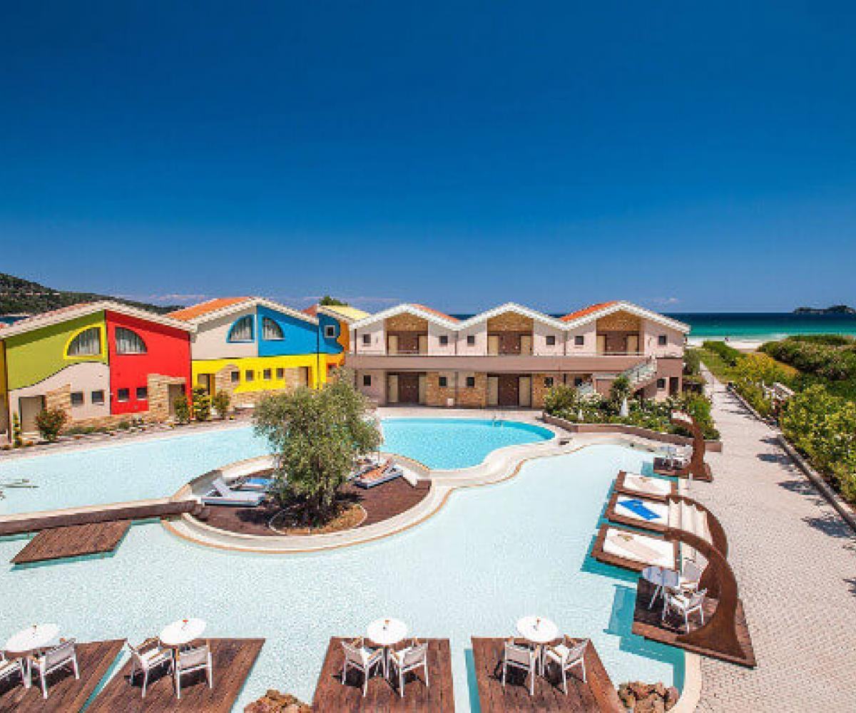 Hotel Alexandra Golden Boutique - Thasos - Visit North Greece
